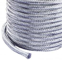 Abschirmender (EMV) Metall-Geflechtschlauch