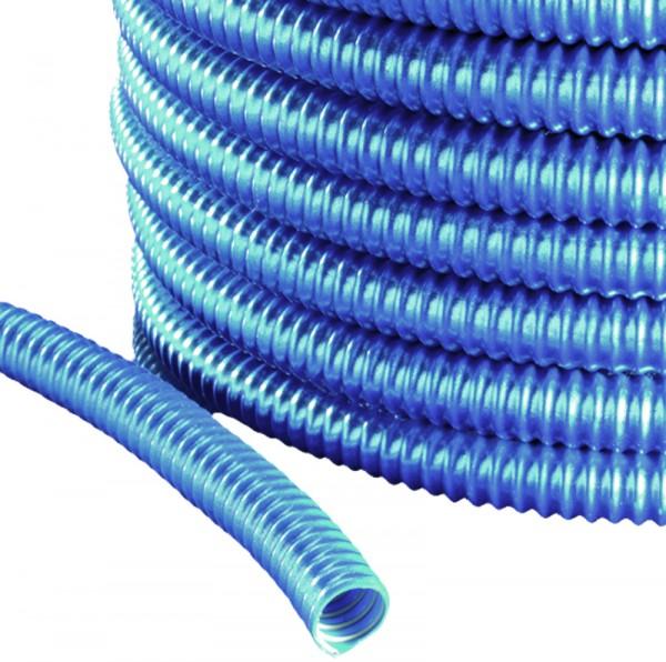 Abriebfester, ölbeständiger und robuster Polyurethan Schutzschlauch