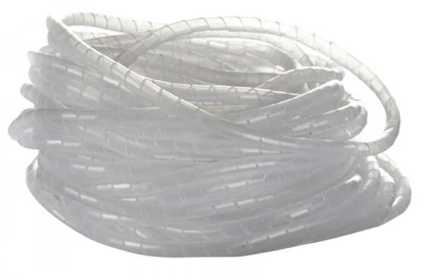 Spiralschlauch PE  Ø 17,6 mm innen (VE25)-1