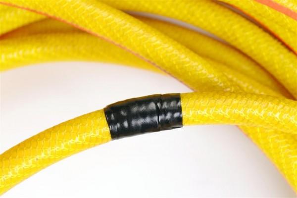 Silikonband - selbstverschweißend 25mm schwarz (VE1)-1