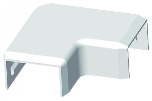 Flachwinkel für Kabelkanal