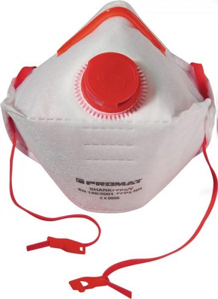 Promat Atemschutzmaske Shark FFP3 NRD