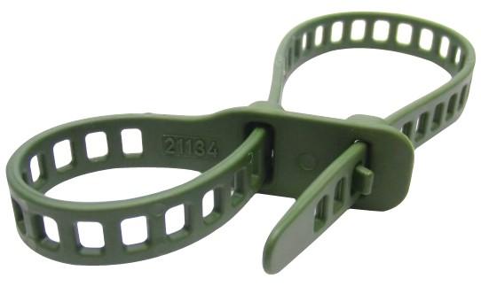 Softbinder 260 x 11 mm grün (VE50)-1