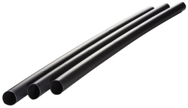 Schrumpfschlauch 28 / 10 mm mit Korrosionsschutzkleber (VE1)-1